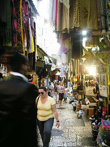 The old souk